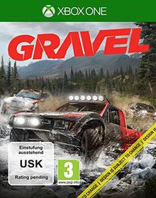 Verpackung von Gravel [Xbox One]