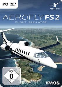 Verpackung von Aerofly FS 2 [PC]
