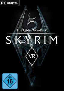 Verpackung von Skyrim VR [PC]