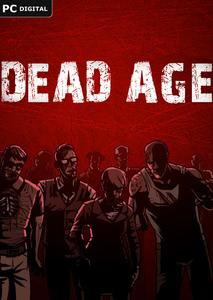 Verpackung von Dead Age [PC]