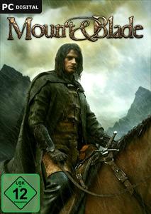 Verpackung von Mount & Blade [PC]