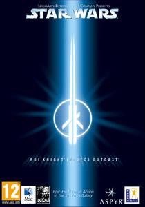 Packaging of Star Wars®: Jedi Knight® II: Jedi Outcast™ [Mac]