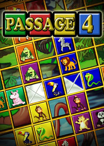 Packaging of Passage 4 [PC]