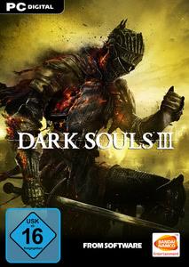 Verpackung von Dark Souls 3 [PC]