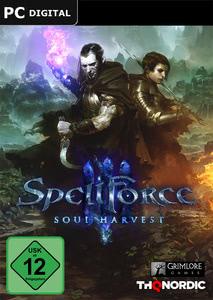 Verpackung von SpellForce 3 Soul Harvest [PC]