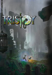Packaging of Tristoy [PC]