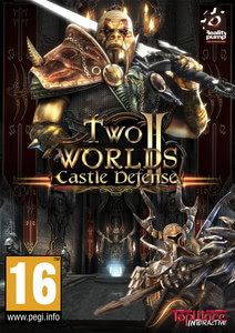 Packaging of Two Worlds II - Castle Defense [Mac]