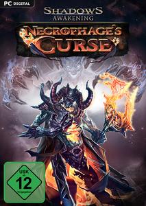 Verpackung von Shadows: Awakening Necrophage's Curse [PC]