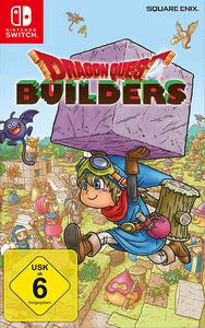 Verpackung von Dragon Quest Builders [Switch]