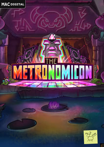 Packaging of The Metronomicon [Mac]