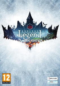 Packaging of Endless Legend Classic Edition [PC]
