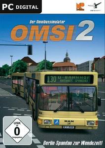 Verpackung von OMSI 2: Der Omnibussimulator 2 [PC]