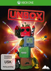 Verpackung von Unbox [Xbox One]