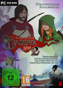 Verpackung von The Banner Saga 2 Deluxe Edition [PC]