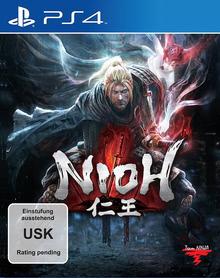 Verpackung von Nioh [PS4]