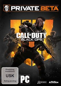 Verpackung von Call of Duty: Black Ops 4 [PC]