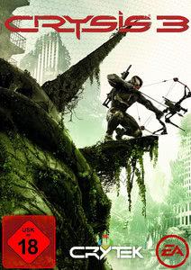 Verpackung von Crysis 3 [PC]
