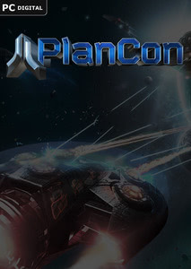 Packaging of Plancon: Space Conflict [PC]