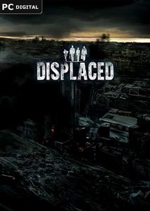 Verpackung von Displaced [PC]