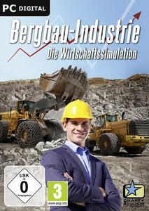 Verpackung von Bergbau-Industrie - Die Wirtschaftssimulation [PC]