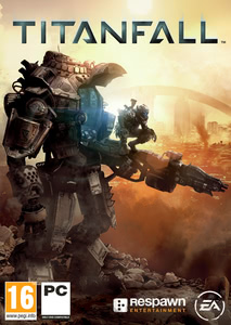 Packaging of Titanfall [PC]