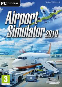Packaging of Airport Simulator 2019 [PC]