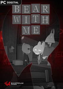 Packaging of Bear With Me: Episode 1 [PC]