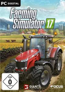 Verpackung von Farming Simulator 17 [PC]