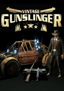 Packaging of Dying Light Vintage Gunslinger Bundle [PC]