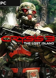 Packaging of Crysis 3: The Lost Island (DLC) [PC]