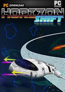 Verpackung von Horizon Shift [PC]