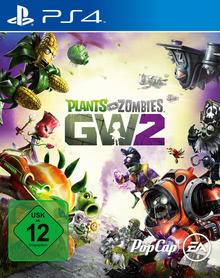 Verpackung von Plants vs Zombies Garden Warfare 2 [PS4]