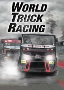 Verpackung von World Truck Racing [PC]