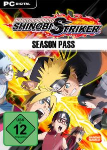 Verpackung von Naruto to Boruto: Shinobi Striker Season Pass [PC]