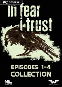 Packaging of In Fear I Trust - Episode 1-4 Collection [PC]