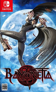 Emballage de Bayonetta [Switch]