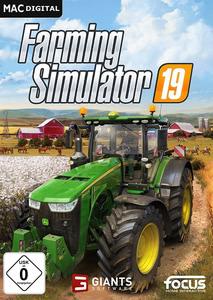 Verpackung von Landwirtschafts-Simulator 19 [Mac]