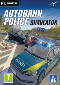 Packaging of Autobahn-Police Simulator 2015 [PC]