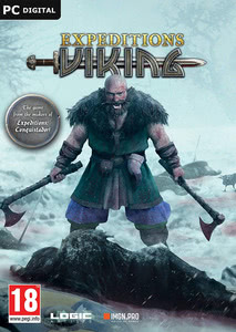 Packaging of Expeditions: Viking [PC]
