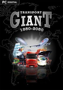 Packaging of Transport Giant 1850-2050 [PC]