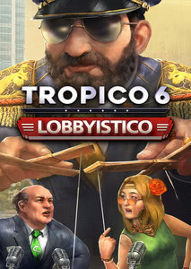 Verpackung von Tropico 6 Lobbyistico [PC / Mac]