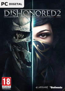Packaging of Dishonored 2 [PC]