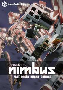 Verpackung von Project Nimbus - Early Access [PC]