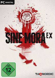 Verpackung von Sine Mora EX [PC]