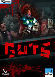 Packaging of GUTS [PC]