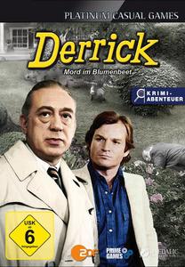 Verpackung von Derrick - Mord im Blumenbeet [Mac]