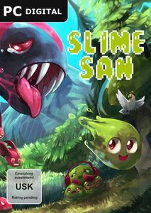 Verpackung von Slime-san [PC / Mac]