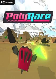 Packaging of PolyRace [PC / Mac]