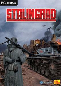 Verpackung von Stalingrad [PC]