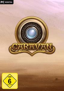 Verpackung von Caravan [PC]